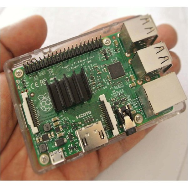 Raspberry-Pi-emulators