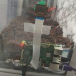 Setup the Raspberry Pi(1)