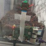 Setup the Raspberry Pi(1)