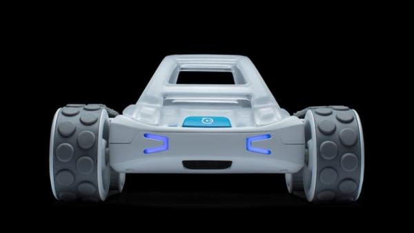 Sphero kickstarts RVR, its new hackable robot