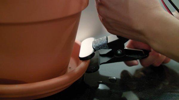 Attach the Pump Tubing