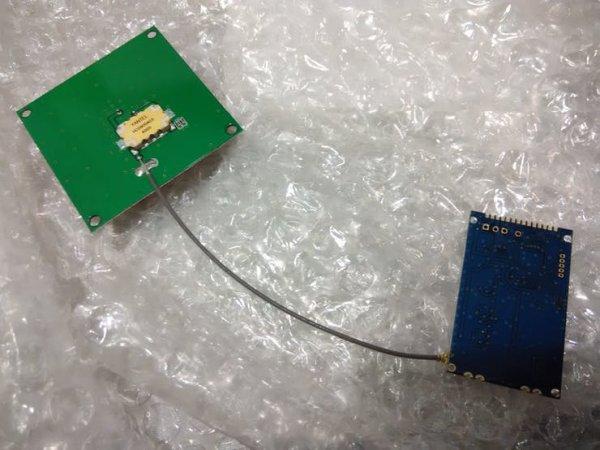 JT-2850 UHF RFID module