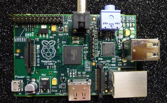 The Raspberry Pi 3A+ is getting Linux 5.1 kernel support