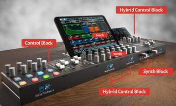 Advanced MPA Platform system