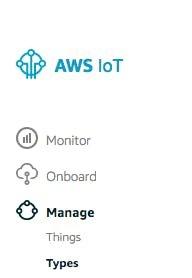 Amazon IoT 1