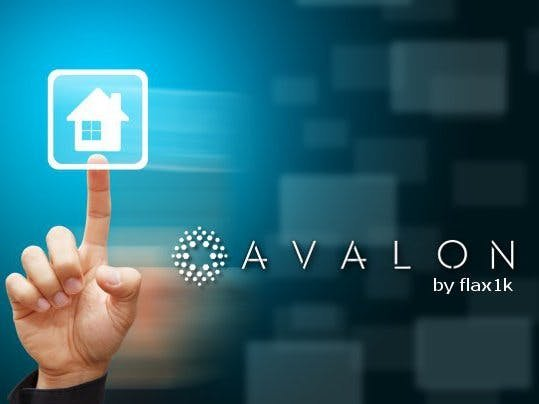 Avalon Smart Home System
