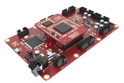 DSP Audio Tile