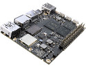 Khadas Vim3 SBC rides high with Cortex-A73 SoC and NVMe support