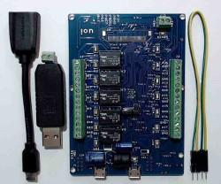ionware sdk1 kit sm
