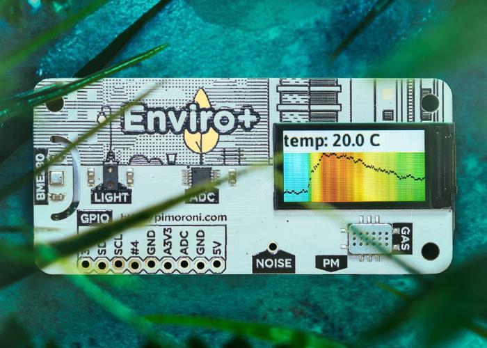 Enviro-Raspberry-Pi-air-quality-monitor