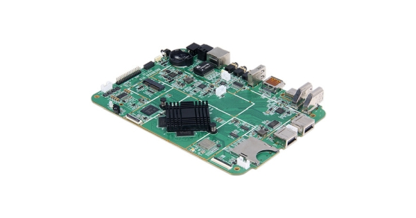 GENIATECH LAUNCHES AI-ENHANCED RK3399PRO BASED SBC AND 5 OTHERS