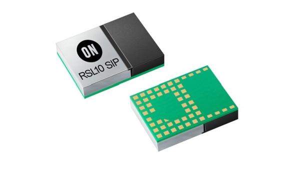 FUTURE ELECTRONICS PRESENTS ULTRA-LOW POWER BLUETOOTH 5.0 RADIO SOC