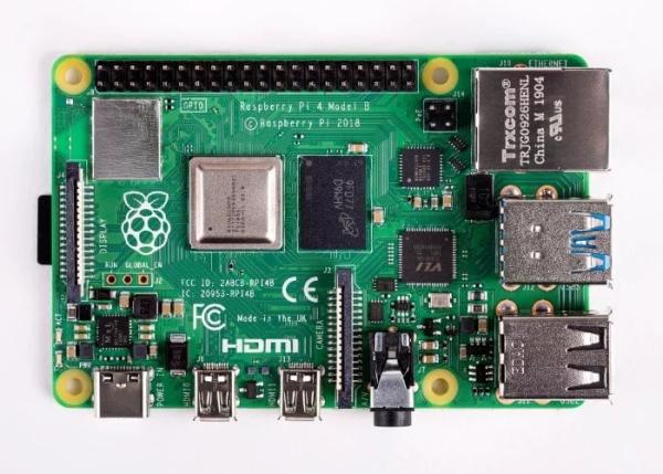 Raspberry Pi 4 SSD performance analysis