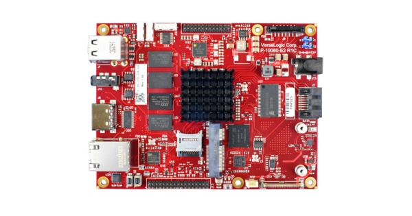 VERSALOGIC NEW ANDROID BASED SBC IS AN AVENUE TO THE ANDROID MARKETS