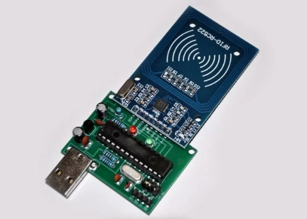 Fast-RFID-reader-for-Arduino-and-Raspberry-Pi-projects