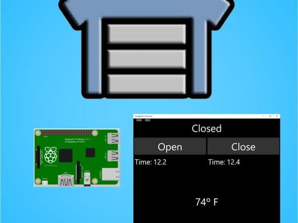 Garage-Door-powered-by-Win10-AllJoyn-and-Raspberry-Pi