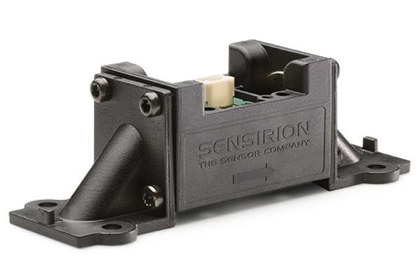 SFM4300 – MASS FLOW METER FOR SENSITIVE GAS MIXTURE MEASUREMENT AT LOW FLOW RATES