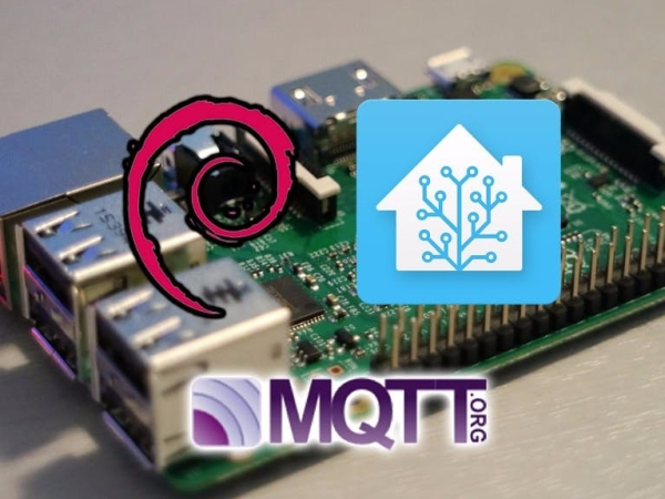 Creating-an-IoT-Server-with-Home-Assistant-and-MQTT