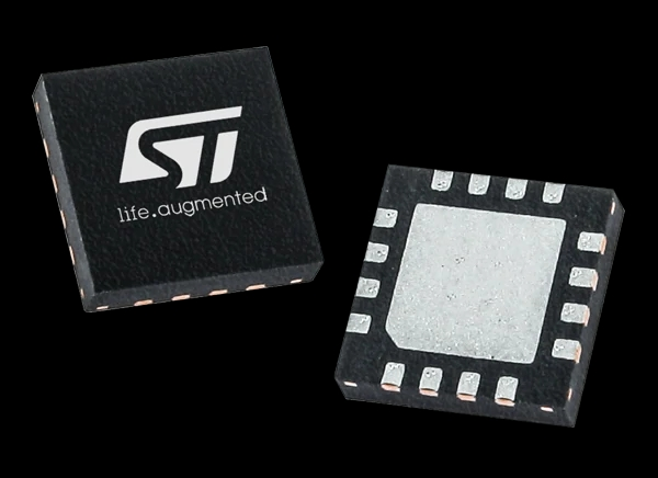 L6983 38 V STEP-DOWN CONVERTER IS A SYNCHRONOUS MONOLITHIC STEP-DOWN REGULATOR