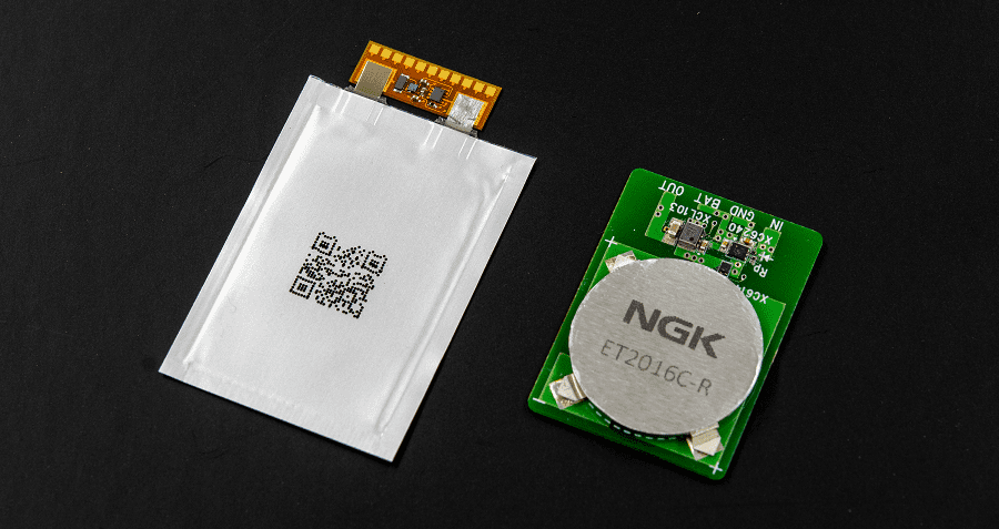 TOREX & NGK PARTNER ON POWER MODULE REFERENCE DESIGN FOR IOT DEVICES