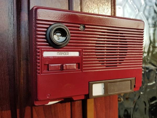 1986-PiNG-Video-Doorbell