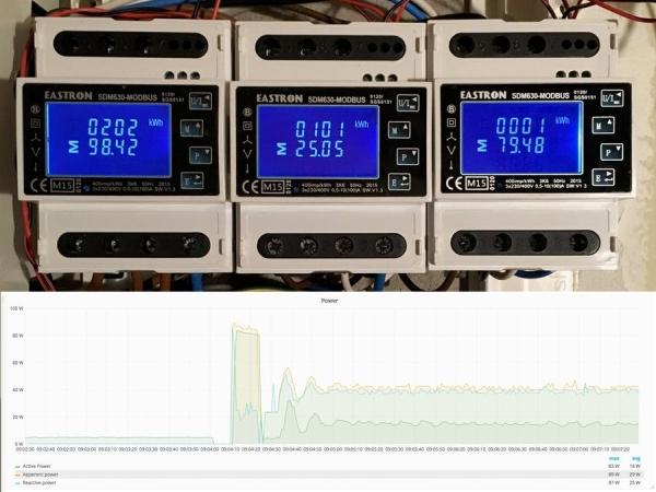 Energy-Meter-Logger