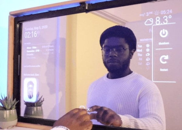 Raspberry-Pi-touchscreen-smart-mirror-complete-with-facial-recognition