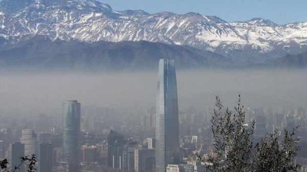 Sensing the Air Quality