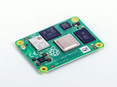 The Raspberry Pi Compute Module 4 Review - SB Components