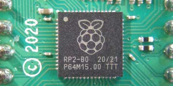 A LOOK AT THE INTERESTING RP2040 PERIPHERAL, THOSE PIOS