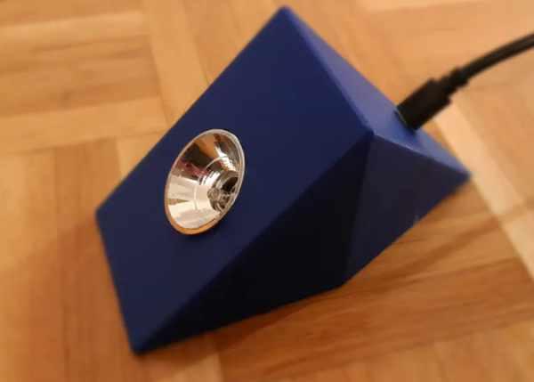Raspberry Pi Pico alarm clock project