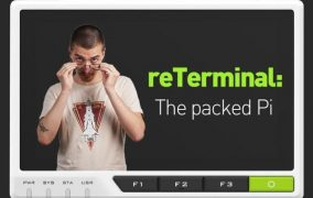 reTerminal Machine Learning Demos (Edge Impulse and Arm NN)