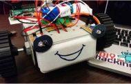 BUILD RASPBERRY PI ROBOTS: BEST TUTORIAL FOR BEGINNERS