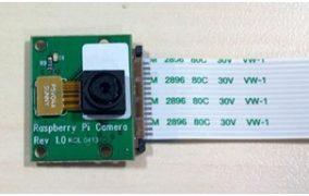 Smart Door System based on raspberry pi
