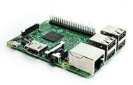 NAS on Raspberry Pi